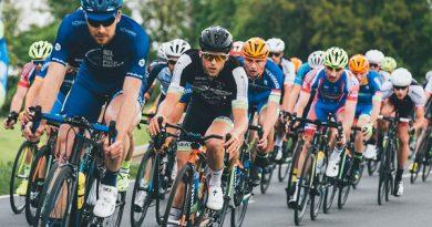 Belgijski kolarz zmarł podczas Tour de Pologne